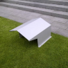 Abri Robot Tondeuse Sur Mesure - Protection aluminium