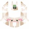 Stickers  sheep robot mower