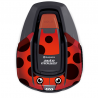Stickers ladybird robot mower