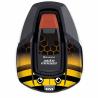 Stickers bee robot mower